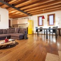 Rovere Antico - Antique Oak BJORCA